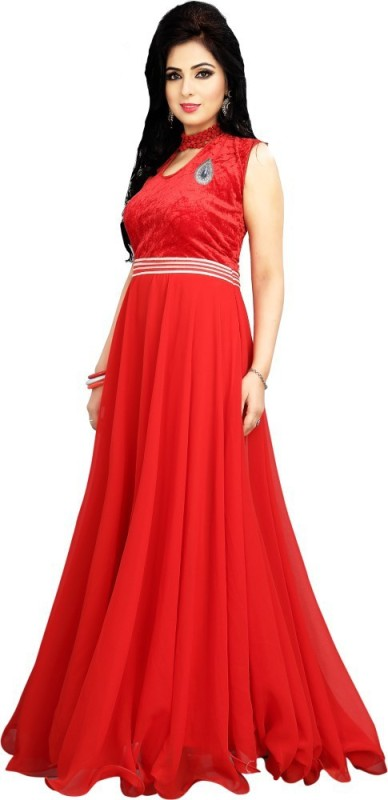 Fashion On Demands Ball Gown