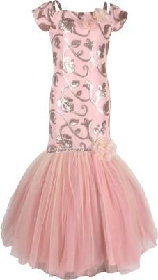 Cutecumber Ball Gown