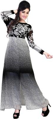 Shreeji Designer A-line