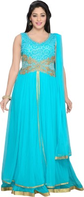 Mittal Ball Gown