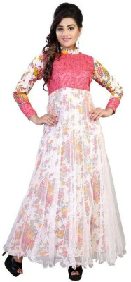 Shreeji Designer Anarkali