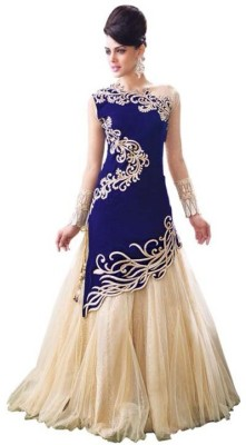 Indian Style Anarkali