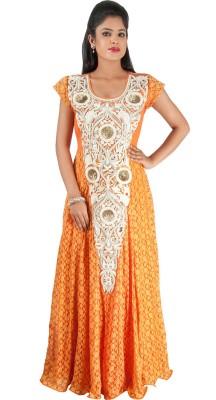 Naksha Gown