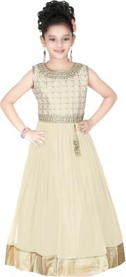 Trendyy Girls Ball Gown