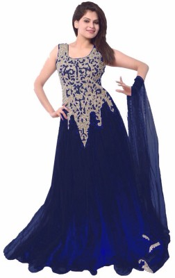 Wear & Shine Anarkali at flipkart