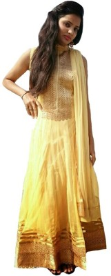 Sams Collection Anarkali