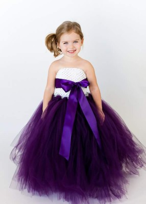 super art Ball Gown
