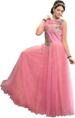 Vimush Fashion Ball Gown