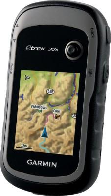 Garmin eTrex 30x GPS Device