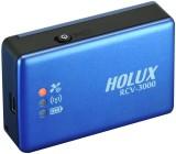 Holux RCV-3000 GPS Device (Blue, Black)