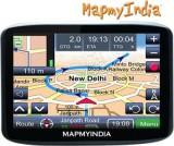 Mapmyindia Lx140ws GPS Device (Black)