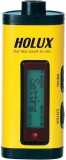 Holux M- 241 GPS Device (Yellow)