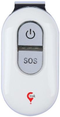 Trak 15 GPS Device(4000 Maps, White)