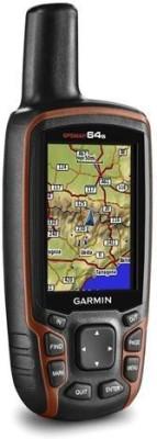 Garmin MAP 64S GPS Device
