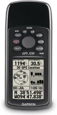 Garmin GPS72H GPS Device