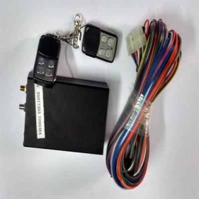 RAD TT G110Q GPS Device