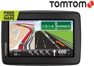 TomTom Start 20 GPS Device