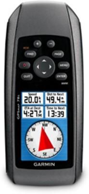 Garmin GPSMAP 78S GPS Device