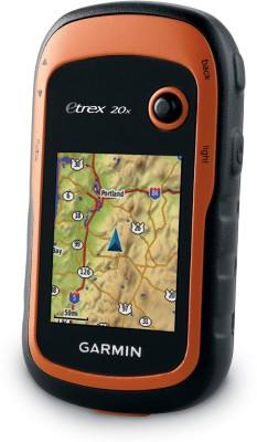 Garmin eTrex 20X GPS Device