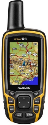 Garmin GPS map64 GPS Device