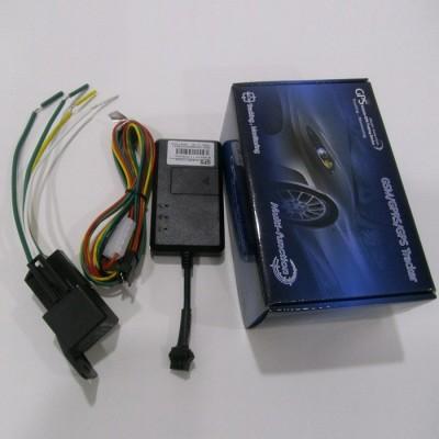 Qtec 06B GPS Device