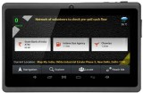 Mapmyindia Buzz Rear Seat Android Entert...