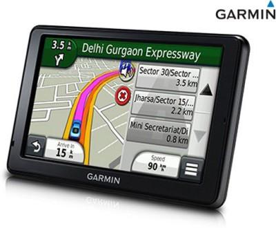 Garmin Nuvi 2460LM GPS Device