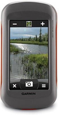 Garmin Montana 650 GPS Device