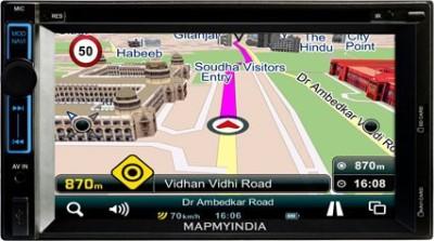 Mapmyindia ICENAV 101 GPS Device
