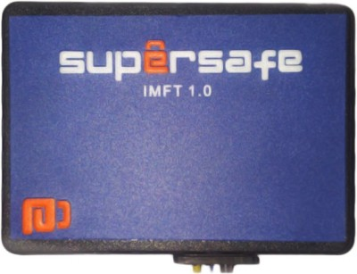 Supersafe TWGPS GPS Device