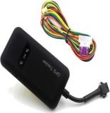 PrimesysTrack Bike/Car GPS Device (Black...