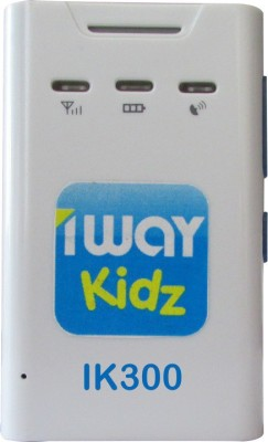iWay Kidz IK300 GPS Device