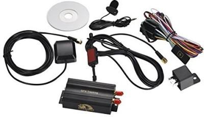 elektronik lab el1103b GPS Device(Black)