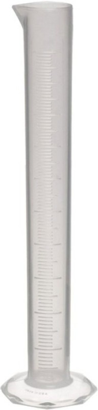 mLabs B01H1K4PWK Borosilicate Glass Graduated Cylinder(1000 ml)