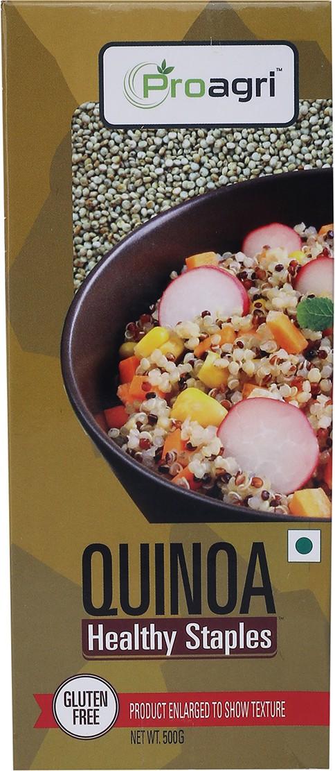 Proagri White Quinoa