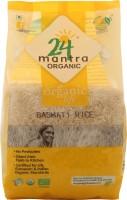 24 Mantra Basmati White Rice