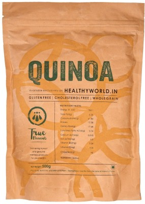 True Elements Staples Quinoa