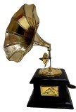 Prakki Brass Gramophone (Yes)
