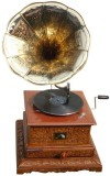 Craftspoint Wooden Gramophone (Yes)