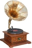 VAS Collection Home Wooden Gramophone (Y...