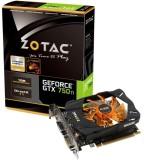 Zotac NVIDIA GTX 750Ti 1GB 1 GB DDR5 Gra...