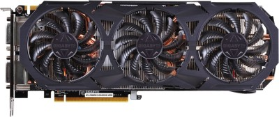 Gigabyte NVIDIA GTX 960 G1 2 GB GDDR5 Graphics Card