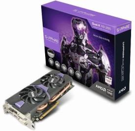 Sapphire AMD/ATI R9 285 DUAL-X 2 GB GDDR5 Graphics Card
