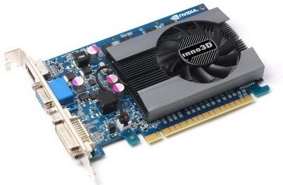 Inno3D NVIDIA GeForce GT 730 4 GB DDR3 Graphics Card