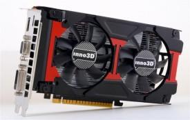 Inno3d NVIDIA Geforce GTX 750 Ti 2 GB GDDR5 Graphics Card
