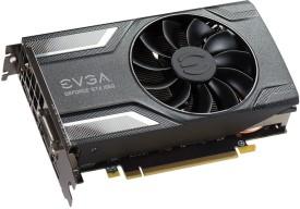EVGA NVIDIA ddr5 6 GB GDDR5 Graphics Card(Black)