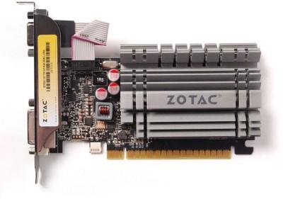 Zotac NVIDIA GT 730 4 GB DDR3 Graphics Card