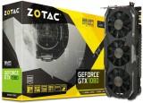 Zotac NVIDIA GEOFORCE GTX 1080 AMP EXTRE...