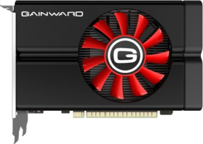 Gainward NVIDIA GeForce GTX 750 Ti 2 GB GDDR5 Graphics Card