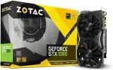 zotac NVIDIA GEFORCE GTX 1080 MINI 8GB D...
